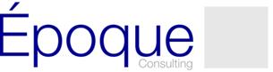Époque Consulting Logo