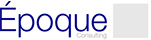 Époque Consulting Mobile Logo